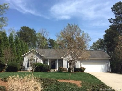 111 Deer Run Drive, Troutman, NC 28166 - MLS#: 3381161