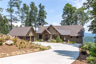 159 Purple Top Drive, Tuckasegee, NC 28783 - MLS#: 3381201