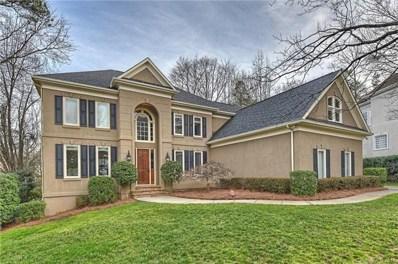 15305 McComb Manor Court, Charlotte, NC 28277 - MLS#: 3381217