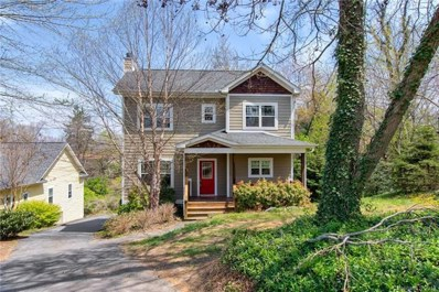 29 Winding Road, Asheville, NC 28803 - MLS#: 3381222