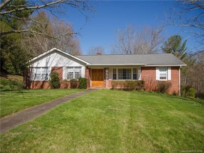 39 Crabapple Lane UNIT 11, Asheville, NC 28804 - MLS#: 3381242