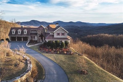 125 Stone Brook Trail, Black Mountain, NC 28711 - MLS#: 3381388