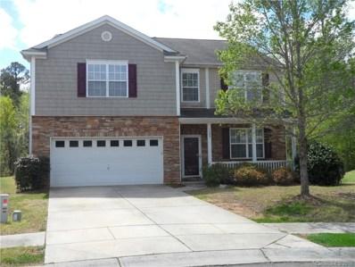 7302 Lamplighter Close Drive, Matthews, NC 28105 - MLS#: 3381440