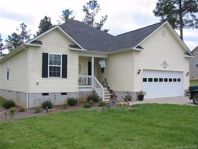 468 Stacy Lane UNIT 28, York, SC 29745 - MLS#: 3381441