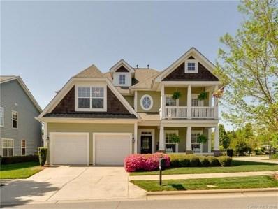 5023 Sunset Hill Road UNIT 35, Mint Hill, NC 28227 - MLS#: 3381447