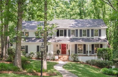 4401 Atleigh Court, Charlotte, NC 28226 - MLS#: 3381491