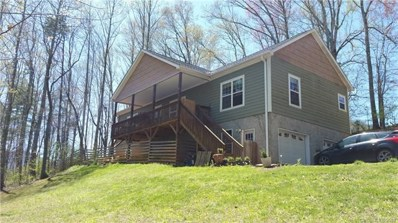 37 Morning Star Drive, Leicester, NC 28748 - MLS#: 3381502