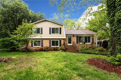 7508 Cornwallis Lane, Charlotte, NC 28270 - MLS#: 3381526