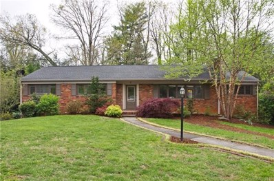 4 Northwood Road, Asheville, NC 28804 - MLS#: 3381540