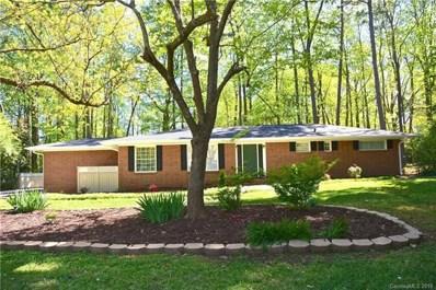 7511 Shady Lane, Charlotte, NC 28215 - MLS#: 3381590