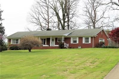 2136 Cedar Rock Estates Drive, Lenoir, NC 28645 - MLS#: 3381612