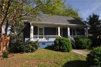 3103 N McDowell Street, Charlotte, NC 28205 - MLS#: 3381614