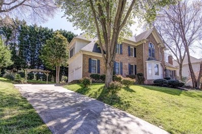 15630 Wynford Hall Street UNIT 05, Huntersville, NC 28078 - MLS#: 3381702