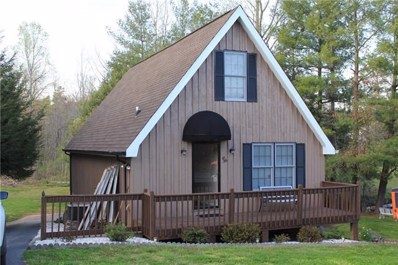 8555 Huffman Avenue, Connelly Springs, NC 28612 - MLS#: 3381807