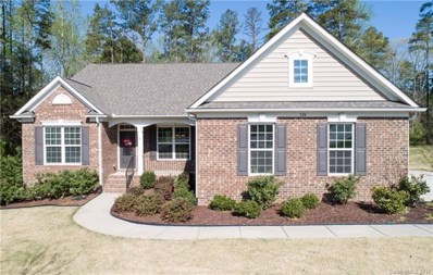 524 Longhorn Drive, Rock Hill, SC 29732 - MLS#: 3381828