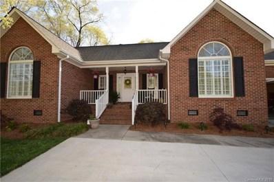 1458 Weatherwood Drive UNIT 44, Lincolnton, NC 28092 - MLS#: 3381885