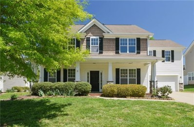 4012 Magna Lane, Indian Trail, NC 28079 - MLS#: 3381924