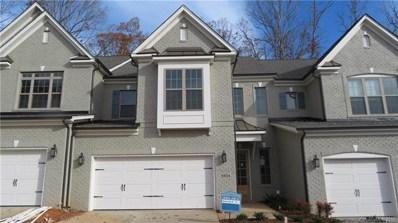 6834 Bronson Drive UNIT TIN0005, Charlotte, NC 28210 - MLS#: 3381937