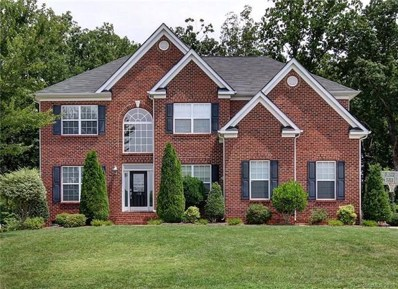 132 Pink Orchard Drive UNIT 144, Mooresville, NC 28115 - MLS#: 3381953