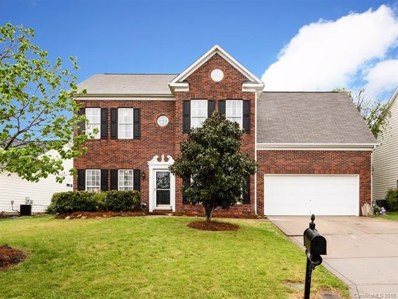 5190 Courtfield Drive, Indian Trail, NC 28079 - MLS#: 3382015