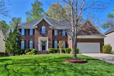 11919 Farnborough Road, Huntersville, NC 28078 - MLS#: 3382131