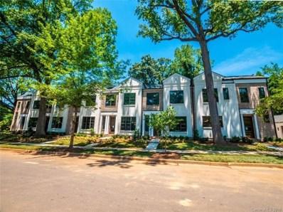 2039 Lynnwood Drive, Charlotte, NC 28209 - MLS#: 3382243