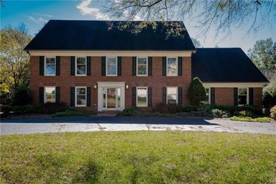 51 38th Avenue NW, Hickory, NC 28601 - MLS#: 3382305