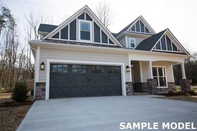 2676 Poplar Cove Drive UNIT 17, Concord, NC 28027 - MLS#: 3382350