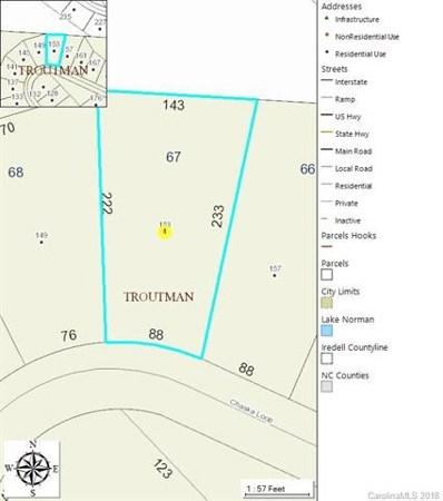 153 Chaska Loop UNIT 67, Troutman, NC 28166 - MLS#: 3382405