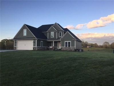955 Oak Ridge Farms Circle, Newton, NC 28658 - MLS#: 3382431