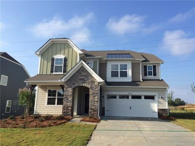 12606 Chantrey Way UNIT 1, Huntersville, NC 28078 - MLS#: 3382548