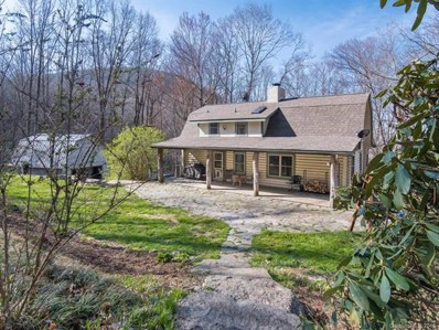 85 Banks Mountain Drive, Hendersonville, NC 28792 - MLS#: 3382554