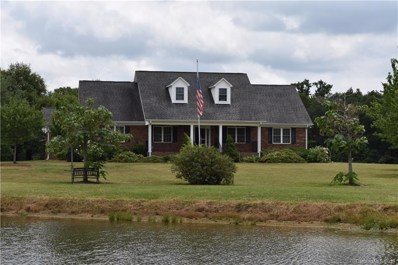1415 Rock Rest Road, Wingate, NC 28174 - MLS#: 3382571