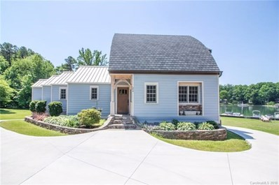 254 Spring Run Drive, Mooresville, NC 28117 - MLS#: 3382656