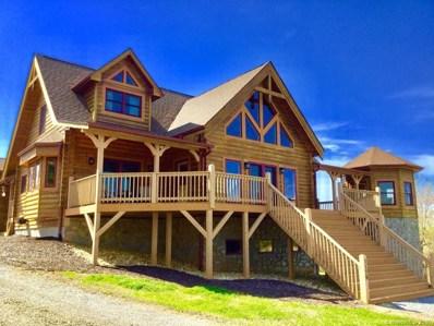 1179 Mountain Vista Drive, Nebo, NC 28761 - MLS#: 3382664