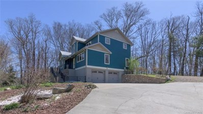 120 Brisco Drive UNIT 1, Asheville, NC 28803 - MLS#: 3382779