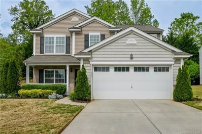 919 Sweetgum Street UNIT 262, Gastonia, NC 28054 - MLS#: 3382808