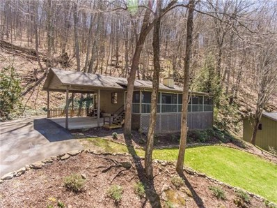 404 Old Country Road, Waynesville, NC 28786 - MLS#: 3382891