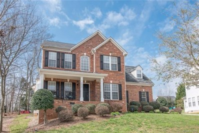 4022 Conner Glenn Drive UNIT 20, Huntersville, NC 28078 - MLS#: 3382902