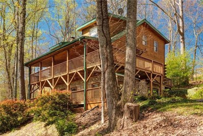 31 Morning Star Drive, Leicester, NC 28748 - MLS#: 3383045