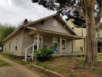 925 S Jackson Street UNIT 2, Salisbury, NC 28144 - MLS#: 3383062