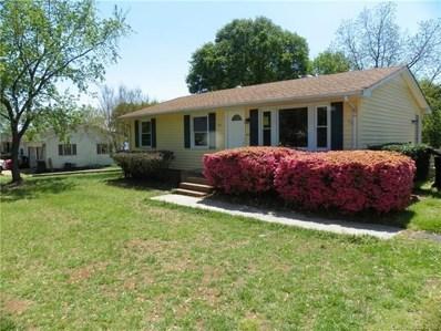 3507 Rock Hill Church Road, Concord, NC 28027 - MLS#: 3383218