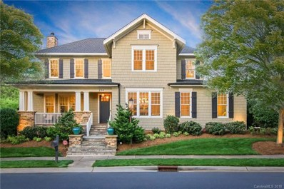 248 Wendover Hill Court, Charlotte, NC 28211 - MLS#: 3383227