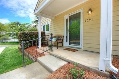 1091 Sardis Cove Drive, Charlotte, NC 28270 - MLS#: 3383241
