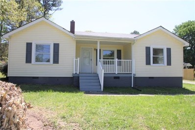 216 Tomberlin Road, Mount Holly, NC 28120 - MLS#: 3383335