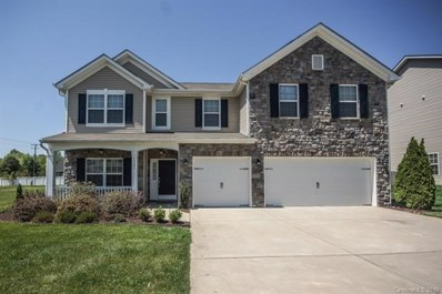 5303 Hackberry Lane SW, Concord, NC 28027 - MLS#: 3383434