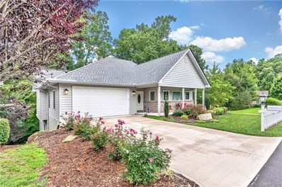 114 Carriage Summitt Way UNIT 2412, Hendersonville, NC 28791 - MLS#: 3383475