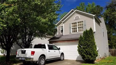 7934 Bristle Lane, Charlotte, NC 28214 - MLS#: 3383531