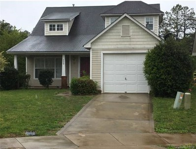 400 Amir Circle UNIT 12, Matthews, NC 28105 - MLS#: 3383550