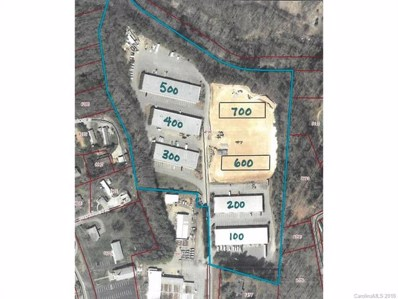 100 Elk Park Drive UNIT 507, Woodfin, NC 28804 - MLS#: 3383568